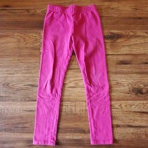 Gymboree leggings